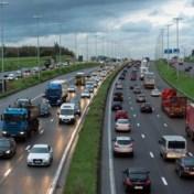 Maximaal 100 per uur op Brusselse Ring: 'Impact zal zeer beperkt zijn'