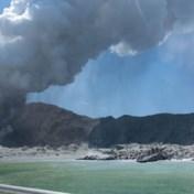 Na dodelijke uitbarsting: 'Vulkaaneruptie moeilijk te voorspellen'