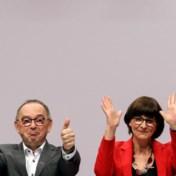 SPD blijft voortregeren, maar zonder veel animo