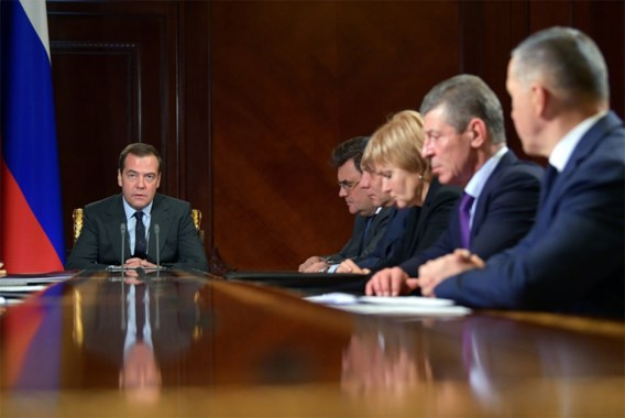 Kremlin spreekt van 'anti-Russische hysterie' na dopingschorsing Rusland