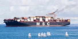 Von der Leyen neemt (eindelijk) scheepvaart in het vizier in klimaatdeal