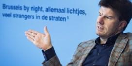'Brusselse ket moet op zijn 18de drietalig zijn'