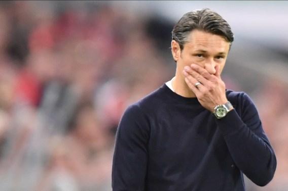 Ex-Bayern-coach Niko Kovac toont geen interesse om Emery op te volgen bij Arsenal