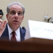 Amerikaanse Justitie: 'Onderzoek door FBI naar Rusland-affaire gewettigd'