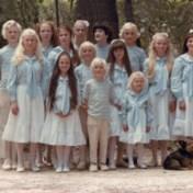 The Family: de sekte van een yogalerares die een superieur ras wilde creëren