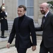 Michel wil overleg tussen staatshoofden anders aanpakken