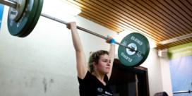 Vlaamse gewichthefsters doen mee op wereldniveau