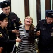 Zware straffen voor aanslag op metro Sint-Petersburg