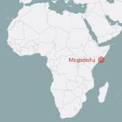 Vijf doden bij aanslag op hotel in Mogadishu