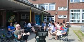 Geen schoolkamperen in Antwerpen