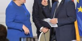 Poetin zet twee Duitse diplomaten buiten