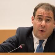 Minister na wetsvoorstel Vlaams Belang: 'Alle asielzoekers opsluiten zou tot 3 miljard euro kosten'