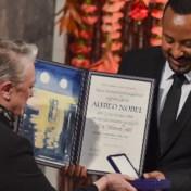 Nobelprijswinnaar: 'Hoorn van Afrika wil geen speelveld van supermachten zijn'