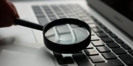 Journalisten bezorgd over inzet detectives