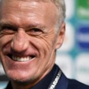 Didier Deschamps verlengt contract bij wereldkampioen Frankrijk tot na WK 2022