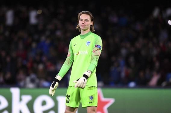 Zware nederlaag voor Genk, rampzalig debuut Vandevoordt (17)