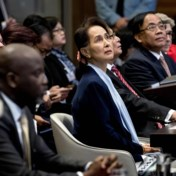 Aung San Suu Kyi noemt genocideklacht 'misleidend'