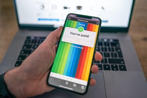 Beheren we ons geld binnenkort bij banken die alleen als app bestaan?