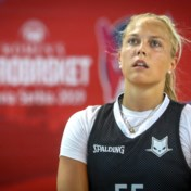 Julie Allemand verliest met Lyon in Euroleague
