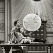 Chaplins droom was bedrog