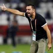 Xavi coacht Al-Sadd naar eerste zege op WK voor clubs