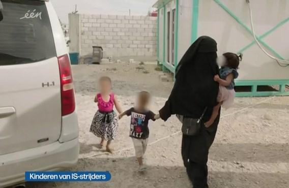 België moet tien kinderen van Syriëstrijders helpen terugkeren