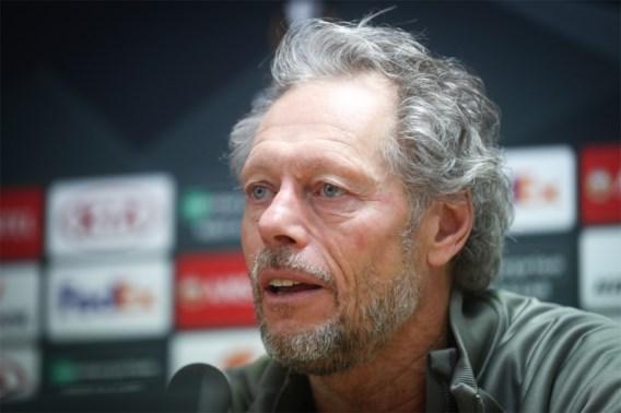 """Michel Preud'homme reageert na kritiek op zijn uitspraken: """"Dat komt van mensen uit de periferie van het voetbal"""""""