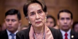 Nobelprijswinnares voor de Vrede staat terecht voor Internationaal Gerechtshof