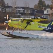 Wereldprimeur: eerste succesvolle vlucht met elektrisch vliegtuig
