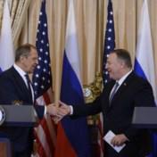 Washington en Moskou wijzen elkaar met vinger over verkiezingsinmenging