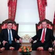 Erdogan doet alsof Kreta niet bestaat