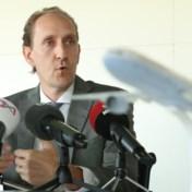 Dieter Vranckx wordt nieuwe ceo Brussels Airlines