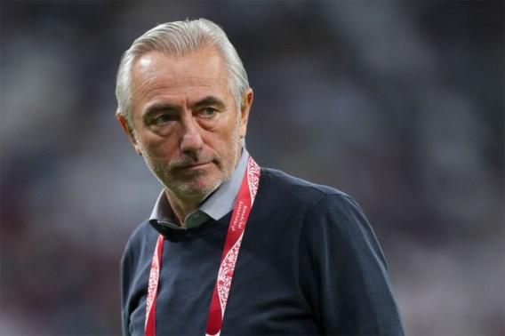 """Bert van Marwijk, die Oranje naar WK-finale leidde, denkt aan afscheid: """"De kans dat ik nog wat ga doen, is heel erg klein"""""""