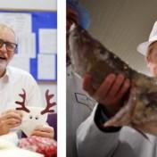 LIVE. Wordt het Corbyn of Johnson? Stembureaus in Verenigd Koninkrijk geopend