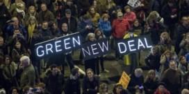 De belangrijkste pijlers van de Europese Green Deal