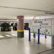 Antwerpse parkeergarage zal lucht zuiveren