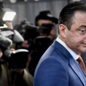 REGERINGSBLOG. De Wever over confederalisme: 'We moeten spelen met de kaarten die we hebben'