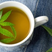 Kamille, rooibos, gember en... cannabis