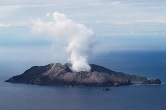 Politie Nieuw-Zeeland vindt zes lichamen van slachtoffers vulkaanuitbarsting