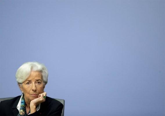 Nieuwe ECB-voorzitter Lagarde is een uil