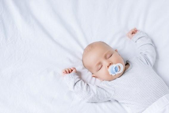 'Ook tijdens de winter zijn slaapzakjes voor baby's beste keuze'