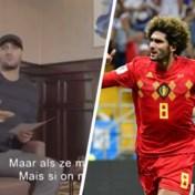 """Marouane Fellaini zet zelf deur op een kier voor terugkeer bij Rode Duivels: """"Ik ben graag bij de nationale ploeg"""""""
