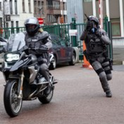 Is nieuwe eenheid Antwerpse politie wettelijk?
