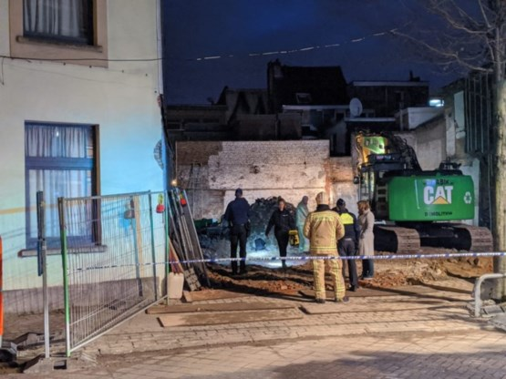 Lichaam gevonden in septische put in Berchem