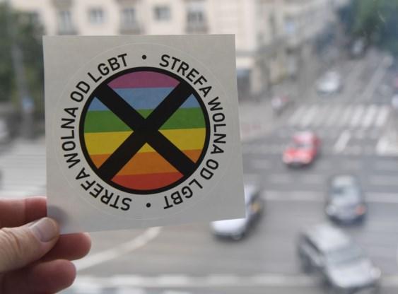 Leuven, Gent en Brugge sturen brief naar Poolse ambassadeur over 'LGBT-vrije zones': 'Mensenrechten flagrant geschonden'