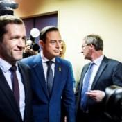 REGERINGSBLOG. Paul Magnette: 'N-VA is een gevaarlijke partij'