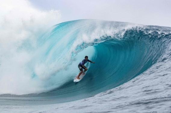 Surfcompetities voor Olympische Spelen in Parijs 2024 vinden 15.000 kilometer verderop plaats