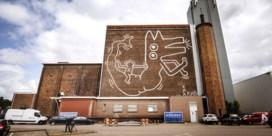 Amsterdamse muurschildering Keith Haring wordt gerestaureerd
