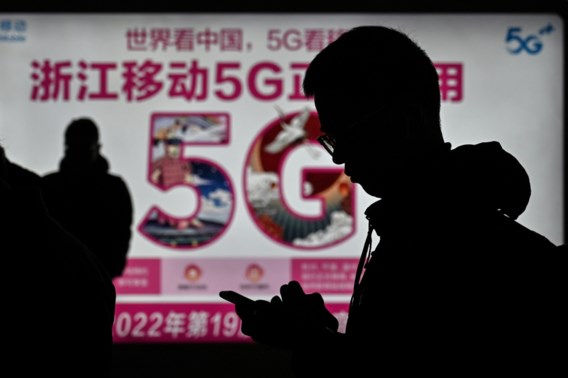 Orange test 5G in Antwerpen met Chinese leverancier