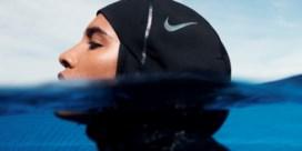 Nike lanceert zwemcollectie voor moslima's